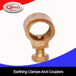 Earthing Clamps And Couplers