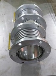 Fabricated Expansion Bellow