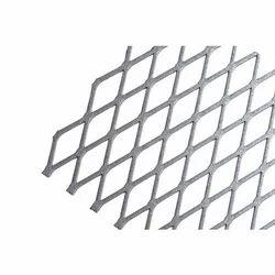 Industrial Expanded Metal Sheet