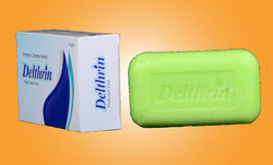 Delthrin Soap