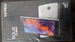 Intex Aqua Craze Mobiles