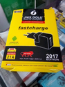 Master Charger