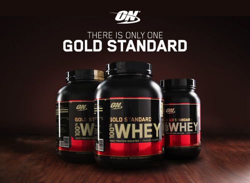 4e0b5bcfd Isolate Optimum Nutrition On Gold Standard 100% Whey Protein