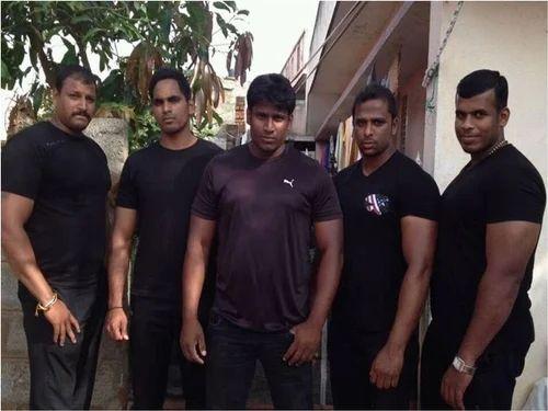सुरक्षा Bengaluru Sunkadakatte In Service 10880330397 सेवा Network Job Bouncer Work Security Leo Id