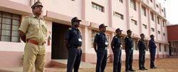 Factory Security Guard Service