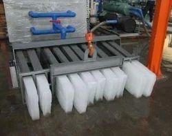 Ice Block Making Machine At Rs 500000 Piece Odhav