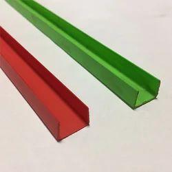PVC Plastic Profile