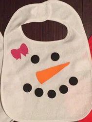 Fair Trade Baby Apron