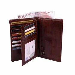 Designer Money Clip With Cards Case Wallet