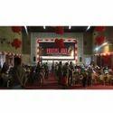 Corporate Event Organizing Service