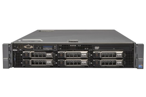 Dell PowerEdge R710 Rackmount Server - Maxicom Network, Ludhiana