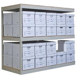 Physical Record Management Services