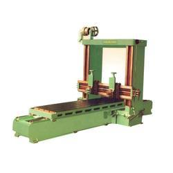 Heavy Duty Planer Machine