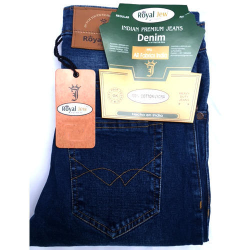 Fashionable Men Jeans