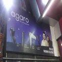 Hoarding Fabrication Advertisements