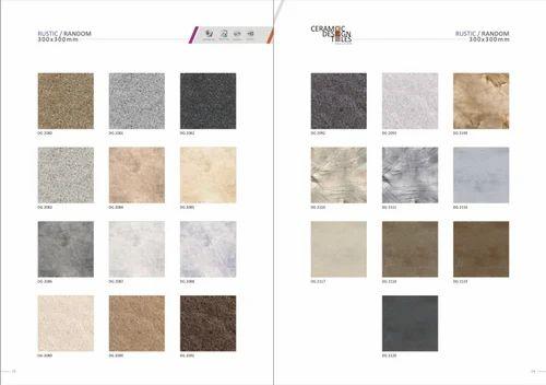 Ceramic Glazed Wall Tiles Price
