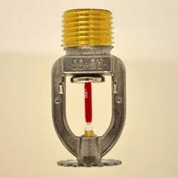 Recessed Pendent Sprinkler Head