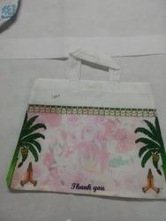 Function Use Handle Bag