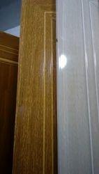 PVC Vinyl Door