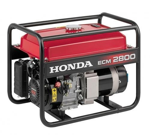 portable generators. Honda Portable Generators 2
