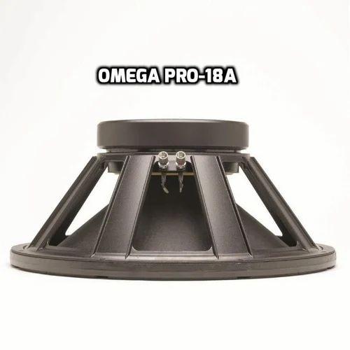 Best Of Eminence Omega Pro 18 Cabinet Design
