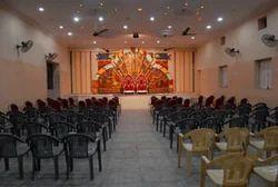 Luxury Banquet Hall