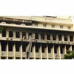 Structural Audit of Building