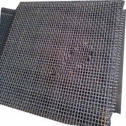 Spring Steel Screen