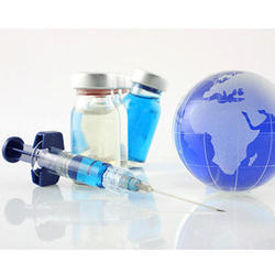 Pharma Franchise in North Tripura