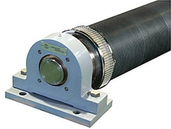 Rubber Bowed Roll