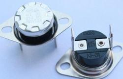 30 Degree Thermostat Switches