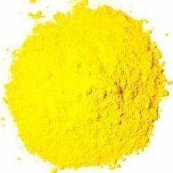 Lemon Yellow Pigment Powder