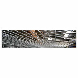 Galvanized Iron Welded Mesh