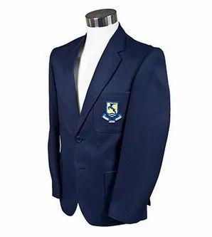 a84385d4a Boys School Uniform - Boys School Blazer Manufacturer from Bengaluru