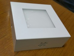 3w Surface Square Panel Light