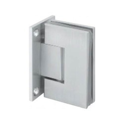 Wall To Glass 90 Degree Shower Hinges