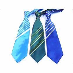 Polyester School Ties