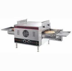 Modern Conveyor Pizza Oven