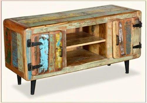 Etonnant Rustic TV Cabinet   Rustic Furniture