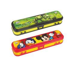 Disney Skoda Mini Pencil Box