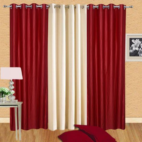 Handloom Door Curtain & Handloom Door Curtain at Rs 77 /piece(s) | Handloom Curtain | ID ...