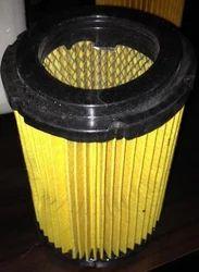 Mahindra Gusto Air Filter