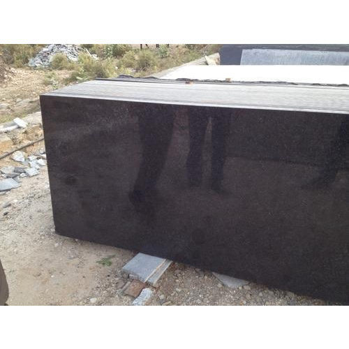 Rms Stonex Black Granite, 18-20 mm