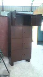 Hostel Cupboard