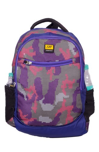 87677c15632d Colourful Backpack at Rs 370  piece