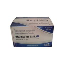 Blostopan DSR Capsules