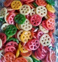 Small Wheel Fryums