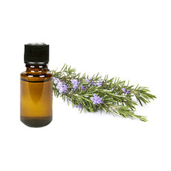 Rosemary Spa Oil