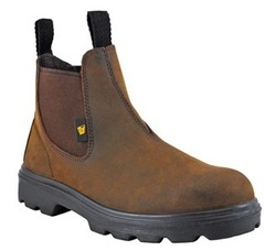 JCB Rider Safety Shoe
