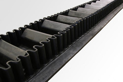 Cleated Conveyor Belt Technical Information